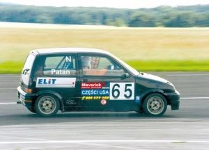 Fiat Chinquecento