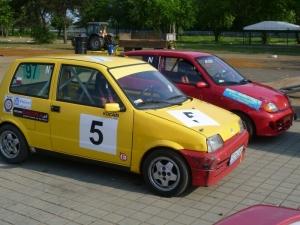 Fiat SuperOES