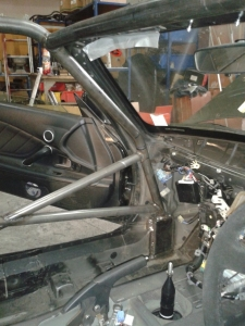 Honda S2000 klatki bezpieczeństwa LPM